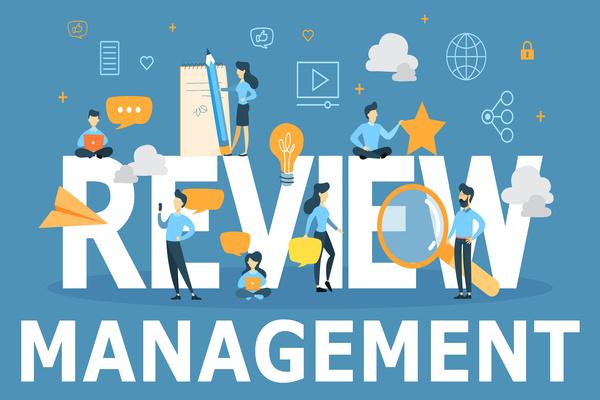 Prenez le contrôle de votre e-réputation grâce au Review Management